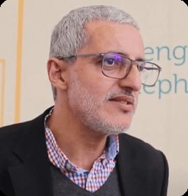 Naoufal El Ismaili